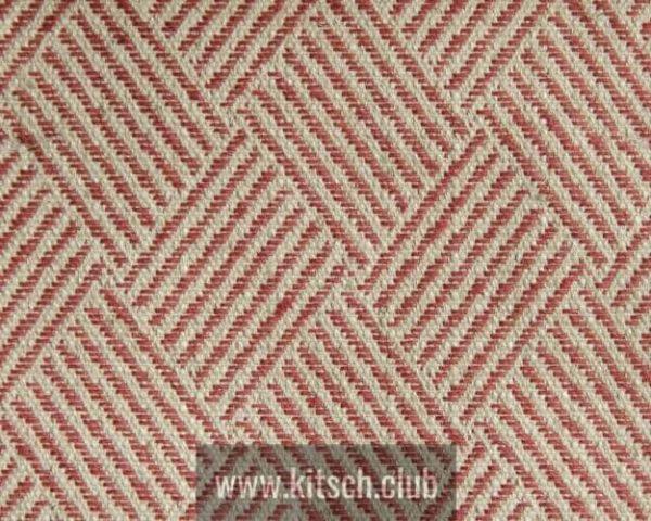 Португальская ткань Aldeco, коллекция Aldeco Smarter 2016, артикул Criss Cross FR 04 Hot Coral